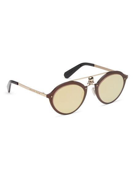Sunglasses fight