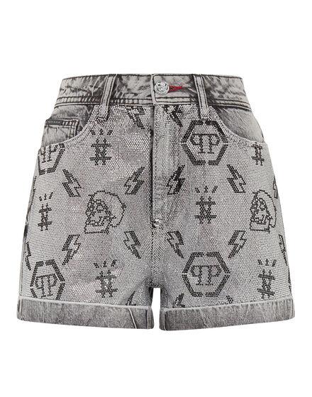 Hot pants Monogram