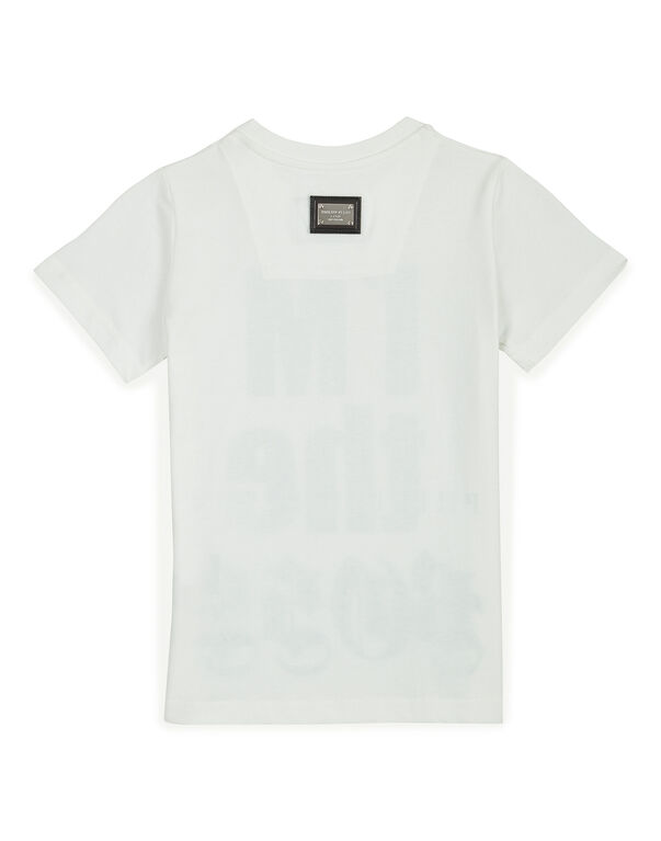 """T-shirt Round Neck SS """"Dacio Olly"""""""