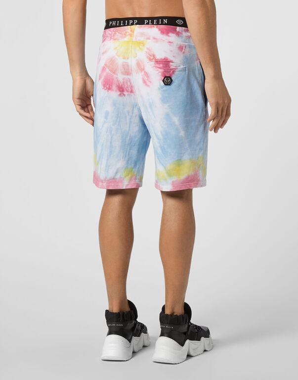 Jogging Shorts Tie dye