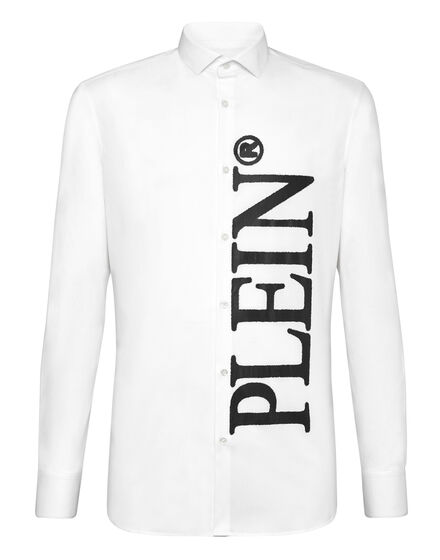 Shirt LS Philipp Plein TM