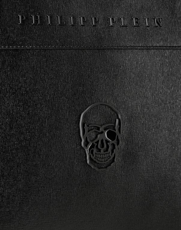 Cross body Skull