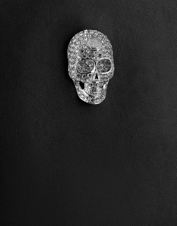 Handle bag Skull