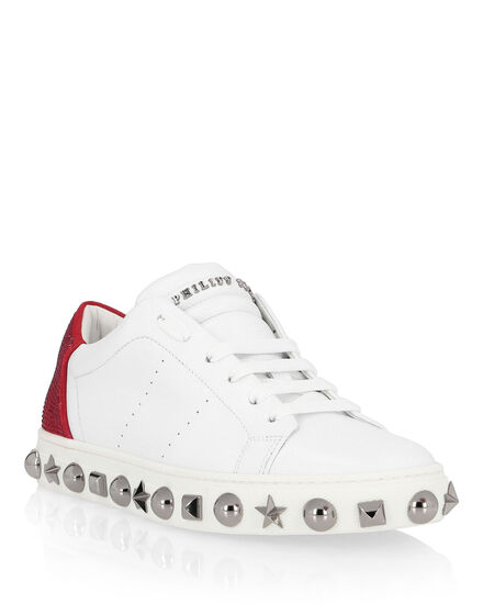 Lo-Top Sneakers PLAYBOY