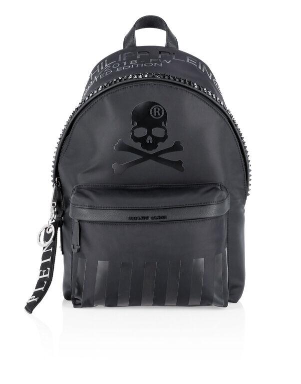 Backpack Skull