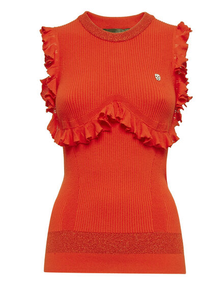 Knit Top Will you remember me