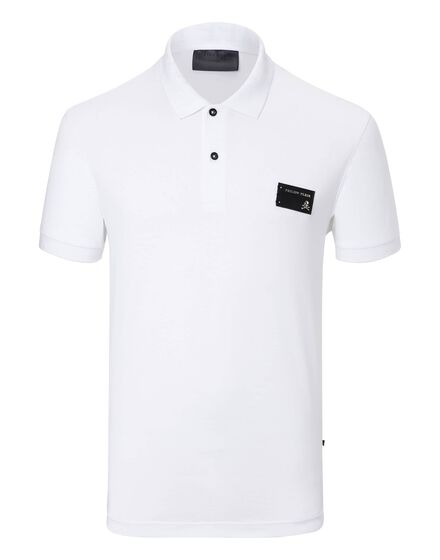 Polo shirt SS Say you