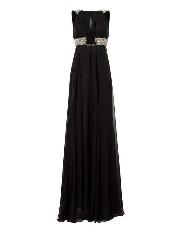 "Long Dress ""Brillante"""