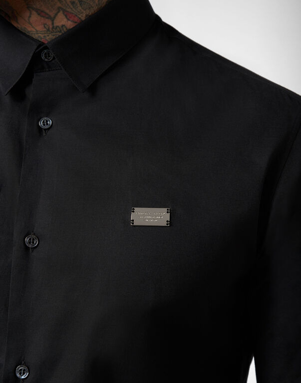 "Shirt Platinum Cut LS ""Fresh"" Fucking fresh"