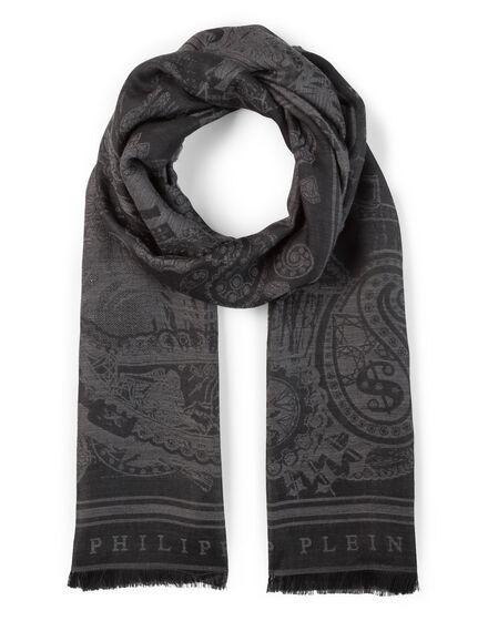 scarf dix