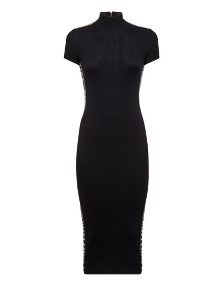 Knit Dress Philipp Plein TM