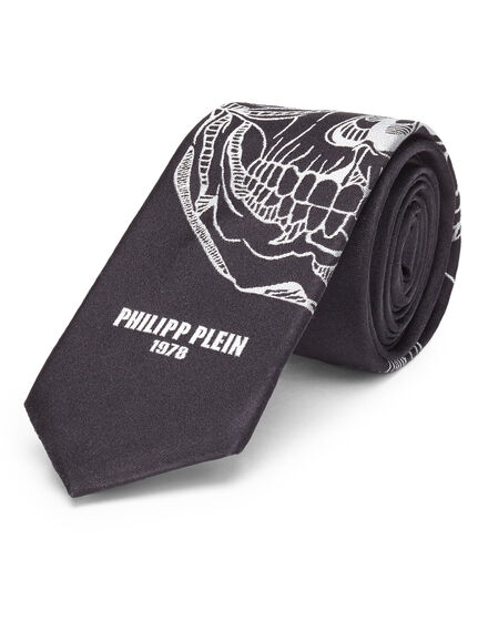 Tight Tie Skull