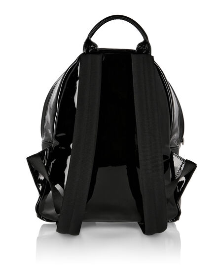 088e8dbb80f Backpack Crystal Backpack Crystal Backpack Crystal. black