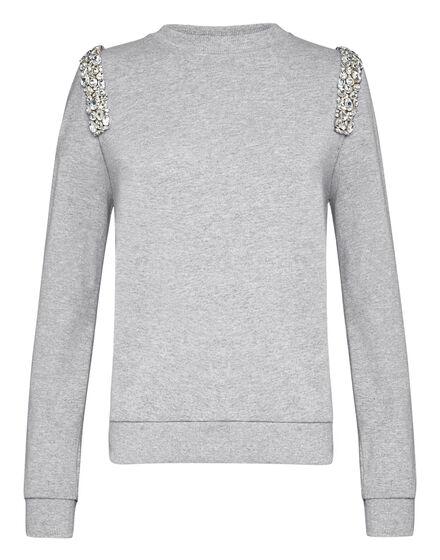 Sweatshirt LS Angel
