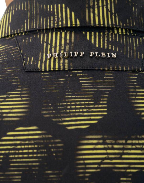 """Shirt Platinum Cut LS """"Chet"""""""