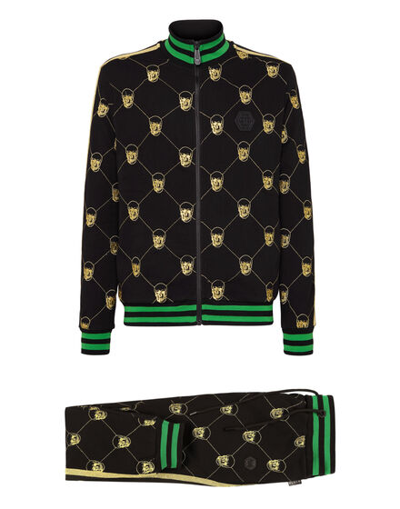 Top/Trousers Skull
