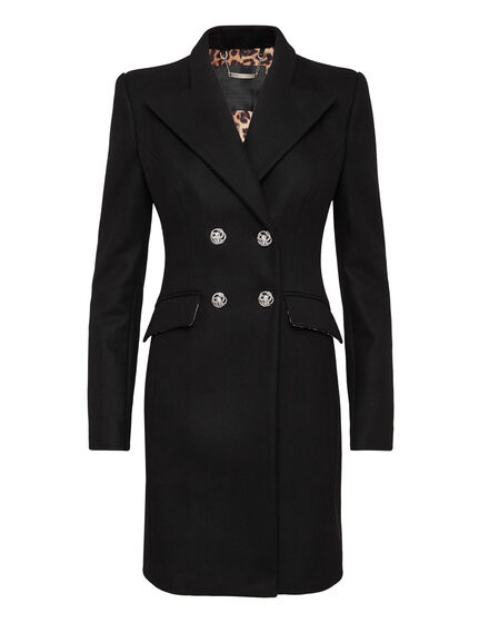 Long Coat Regina Elegant
