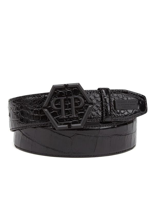"Belt ""Black"""