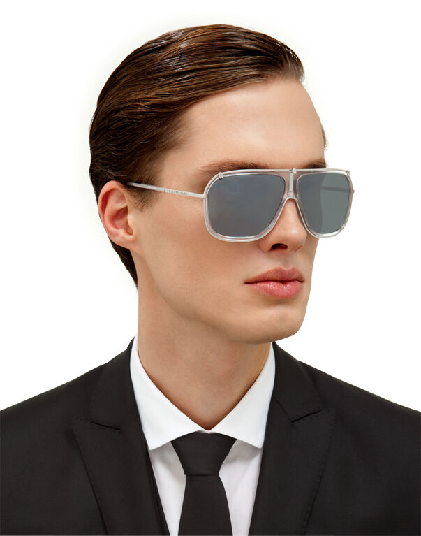 "sunglasses ""trust issue"""