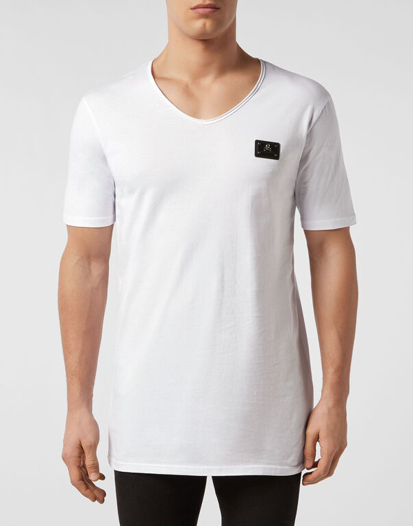 T-shirt V-Neck SS Original