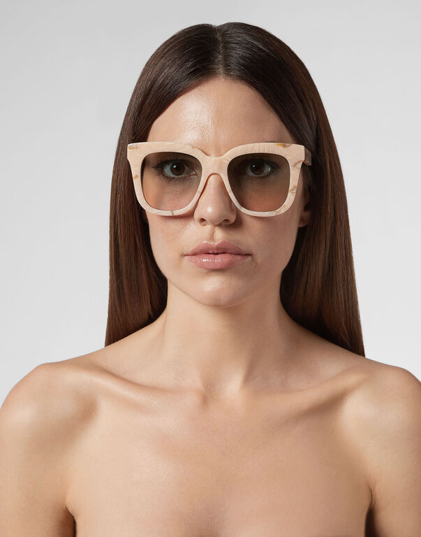 Sunglasses Cream