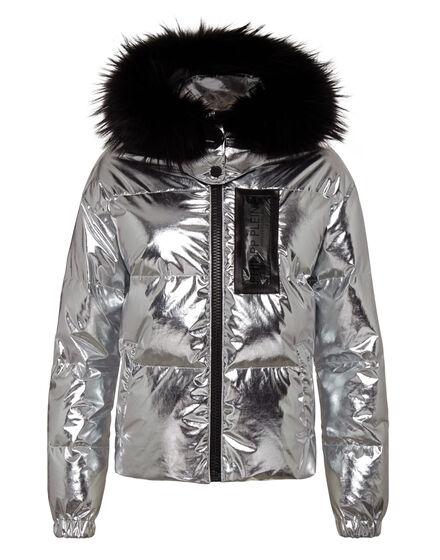 Jacket Paillettes