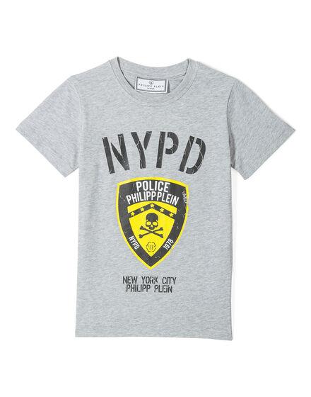 T-shirt Round Neck SS Dacio Dario