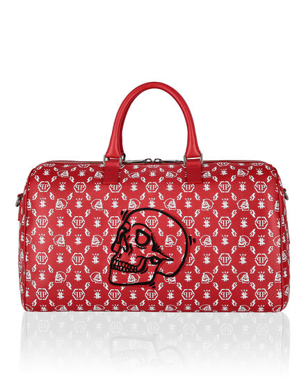 Big Travel Bag Monogram