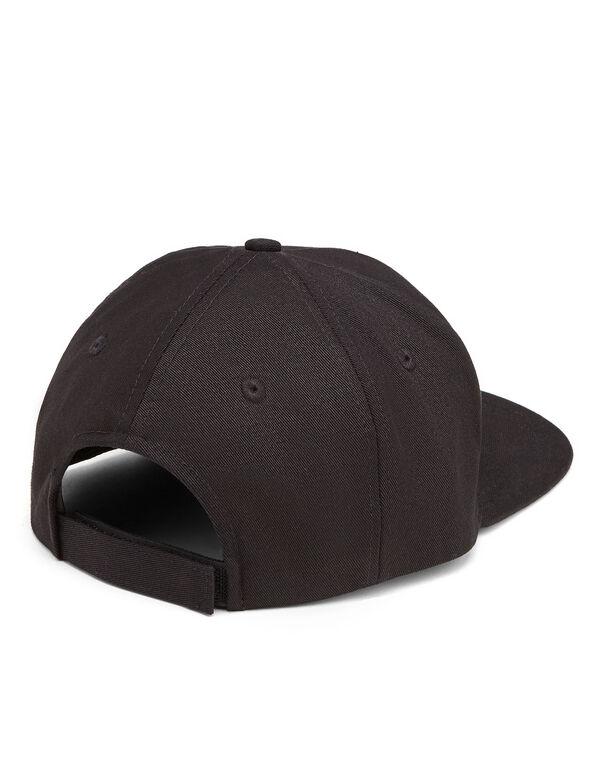 Baseball Cap-flat Graphic Plein