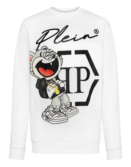 Sweatshirt LS Money
