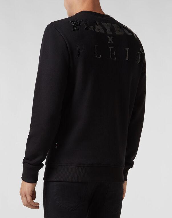Sweatshirt LS Playboy