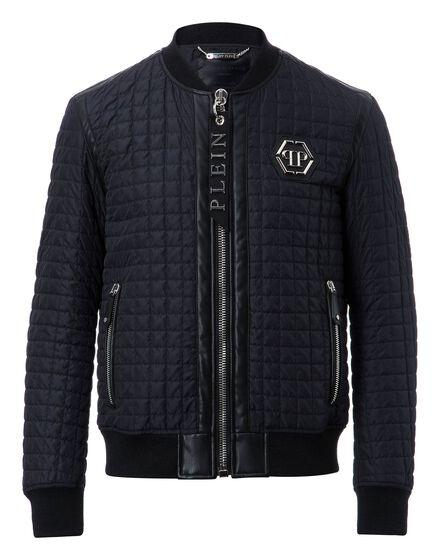 Nylon Jacket Kita-ku