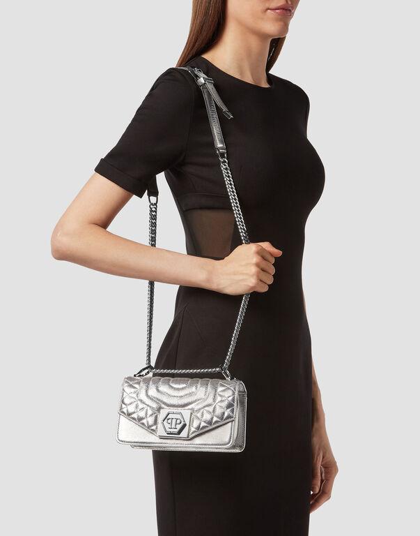 Shoulder Bag-small Statement
