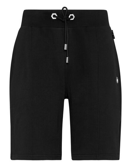 Jogging Shorts Iconic Plein