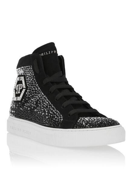 Hi-Top Sneakers Lovely
