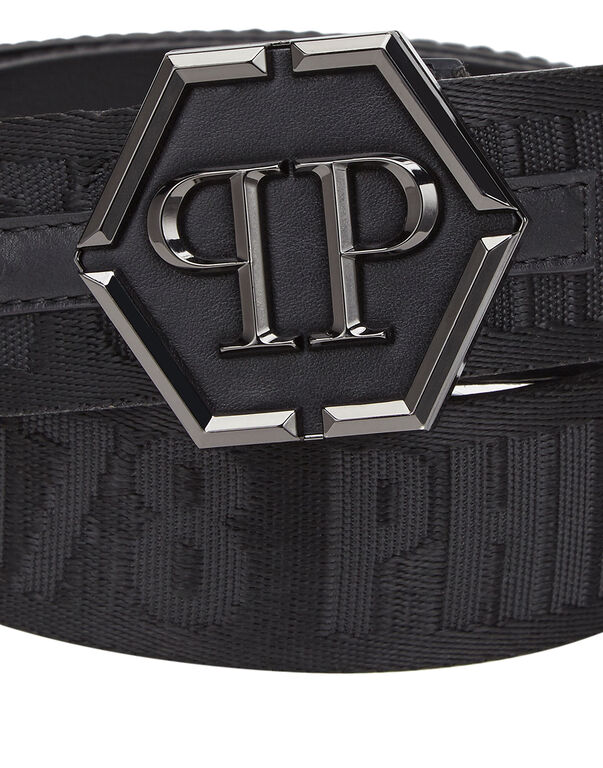 Belt Graphic Plein