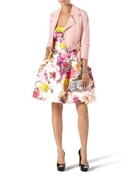 Short Dress Yates Jan