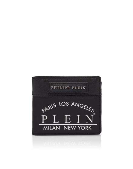 Pocket wallet Paris