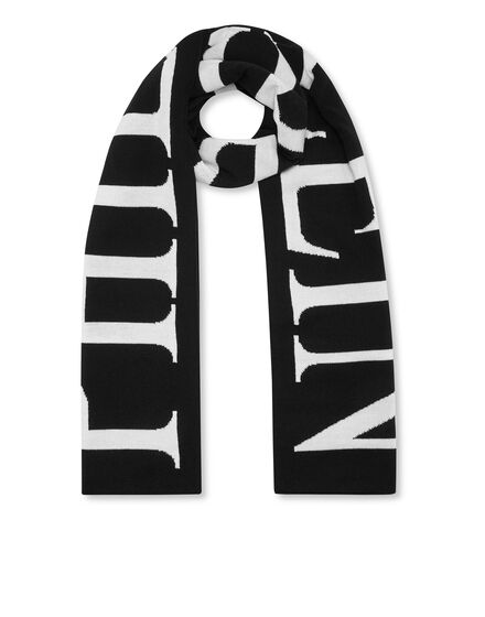 Long Scarf Philipp Plein TM