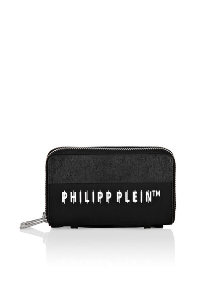 Double zip around Philipp Plein TM