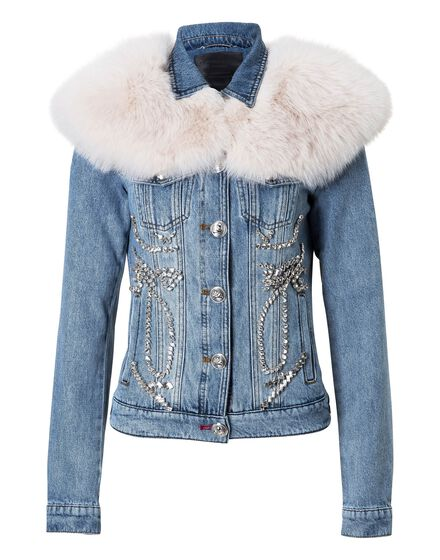 Denim Jacket Philaphil