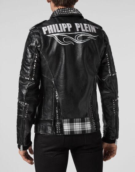 design di qualità b9de1 8ddb5 Giacche & cappotti Uomo | Philipp Plein
