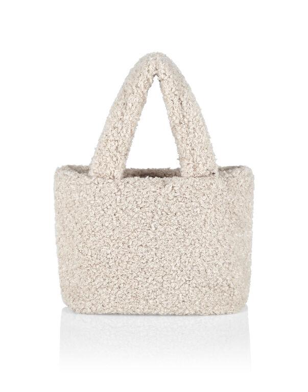 Shoulder Bag Hexagon