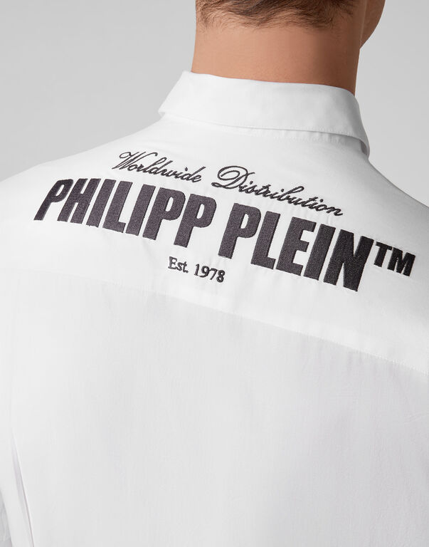 Shirt Philipp Plein TM
