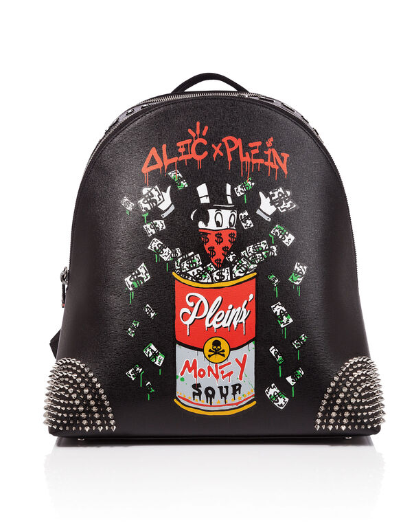 "Backpack ""Alec bp"""