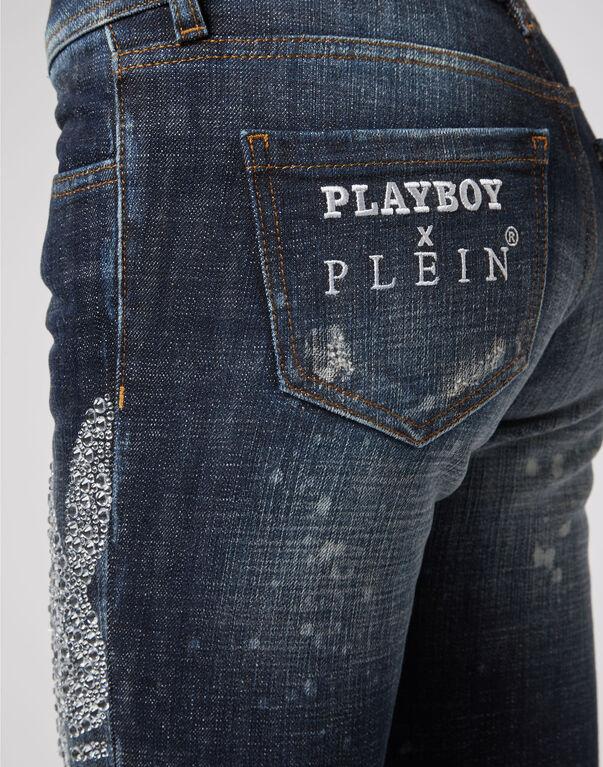 Slim Fit Playboy
