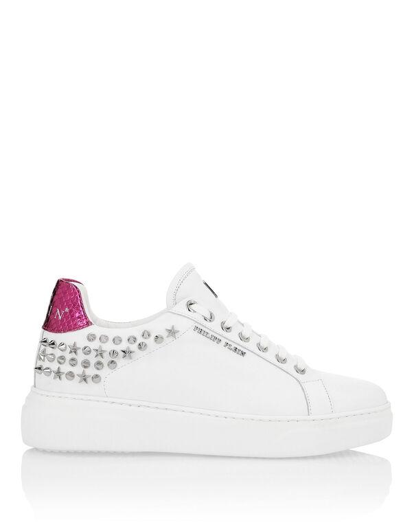 """Lo-Top Sneakers """"So Cute"""""""