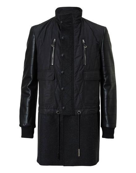 Coat Long Bayard