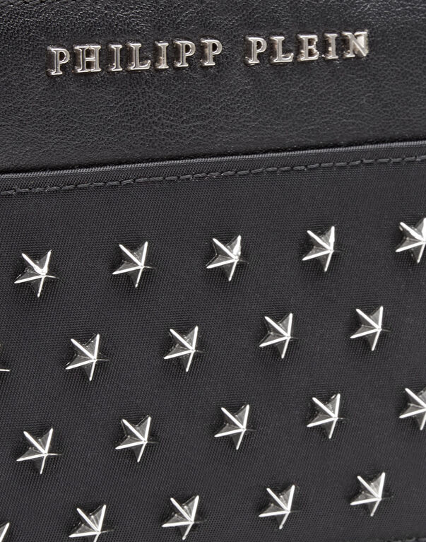French wallet Stars