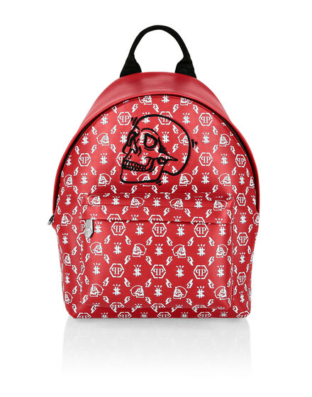 Backpack Monogram